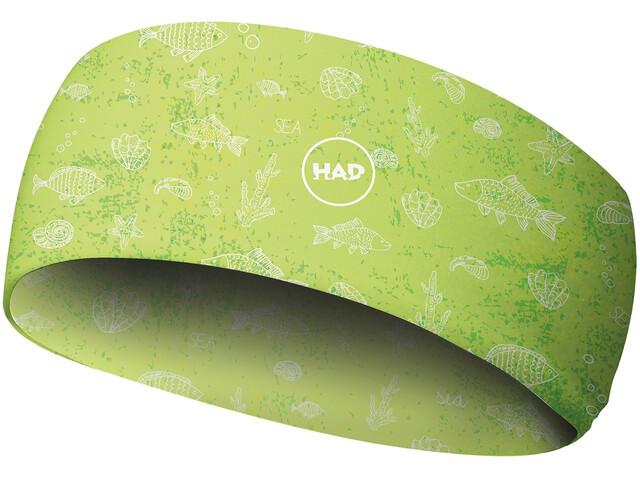 HAD Coolmax Plus Banda HAD, verde